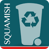 Squamish Curbside Collection