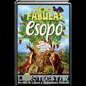 Libro: 300 Fábulas de Esopo logo