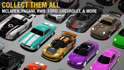 Racing Rivals Screenshot 25