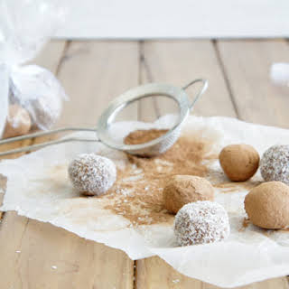 Chocolate Truffles Condensed Milk Biscuits Recipes.
