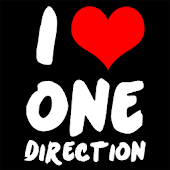 One Direction Quiz (fan app)