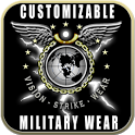 VSW Free Military Wallpaper icon