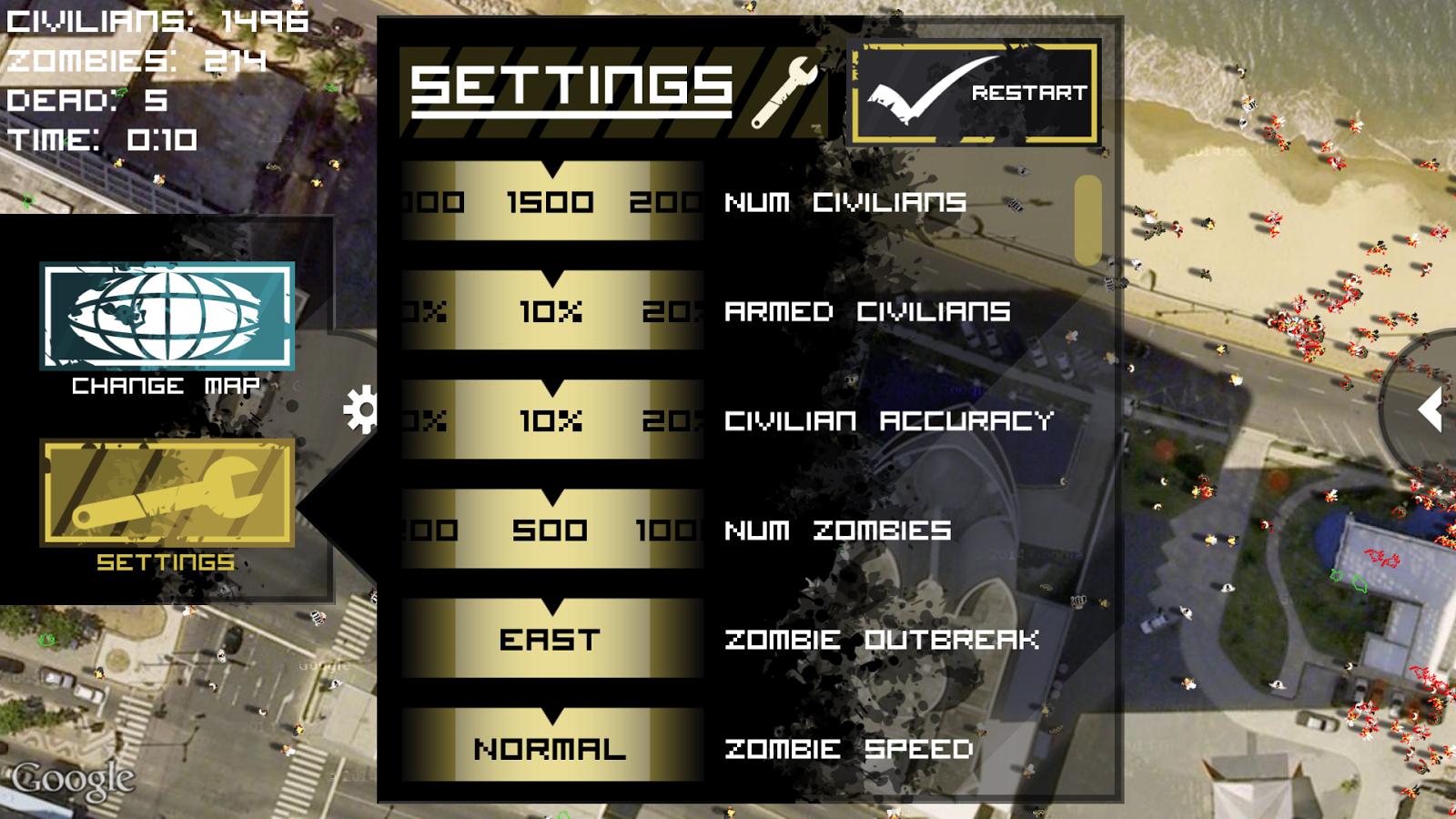 Zombie-Outbreak-Simulator 28