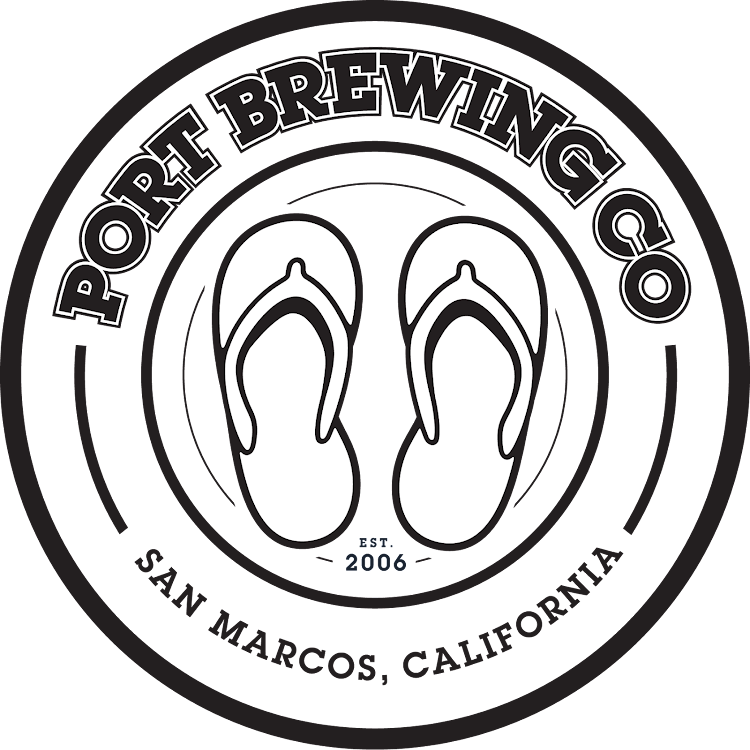 Logo of Port Left Behind Pale
