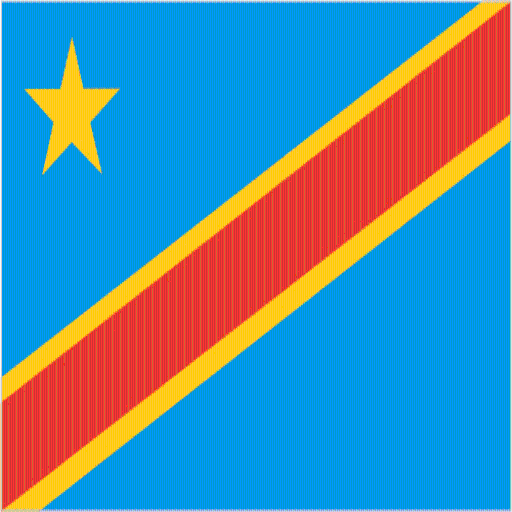 DRC Facts LOGO-APP點子