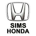 Sims Honda DealerApp