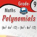 Grade-9-Maths-Polynomials icon