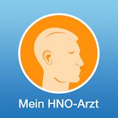 PraxisApp - Mein HNO-Arzt