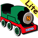 Snakey Train Lite logo