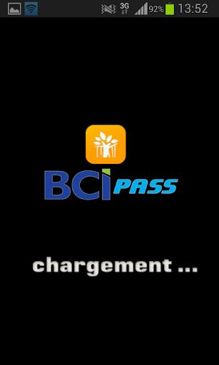 BCIpass Phone