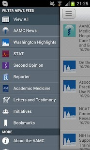 AAMCAction - screenshot thumbnail