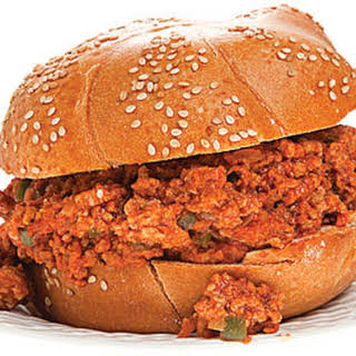 Sloppy Joe.