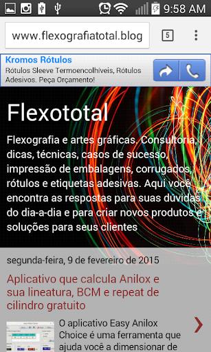 FlexografiaTotal Blog