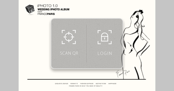 【免費攝影App】法國巴黎-APP點子