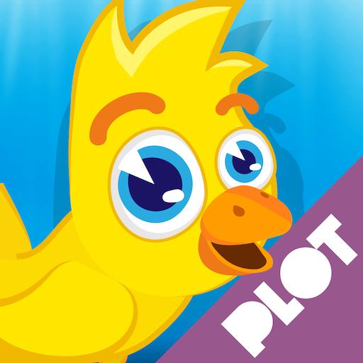Bita e os Animais - Pelos Ares 教育 App LOGO-硬是要APP