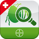 Schädlinge Schweiz icon