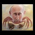 President Putin's Game icon