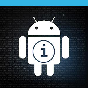 Anfo widget : hardware info