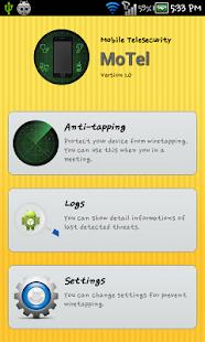MoTel Pro (Anti-wiretapping) 商業 App-癮科技App
