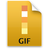 Convert GIF to Video & Share