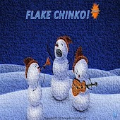 Flake Chinko