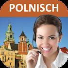 Polnisch Lernen & Sprechen icon