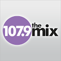 1079 The Mix icon