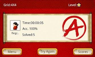 Screenshot of Sudoku Arena Full