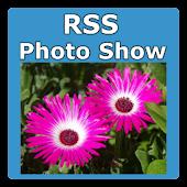 RSS Photo Show