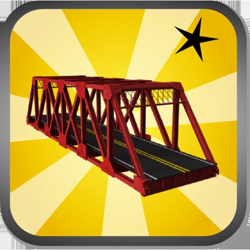桥梁建筑师 解謎 App LOGO-硬是要APP