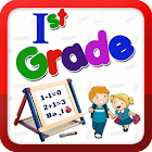 Teach First Grade for Android icon