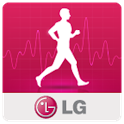 LG Fitness icon