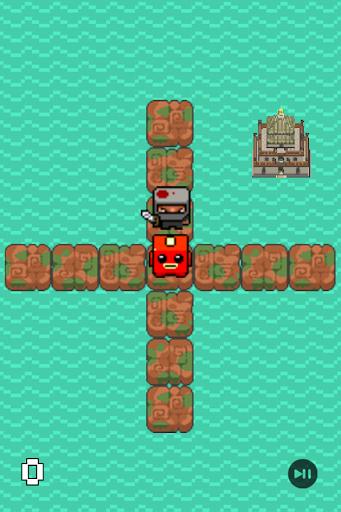 Iron Hand: Angry Ninja|玩動作App免費|玩APPs