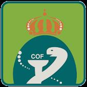 COF SC Tenerife