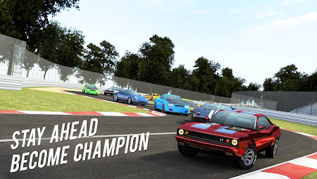Real Race: Asphalt Road Racing 1.0 screenshot 16188