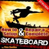 Skateboarding Preview