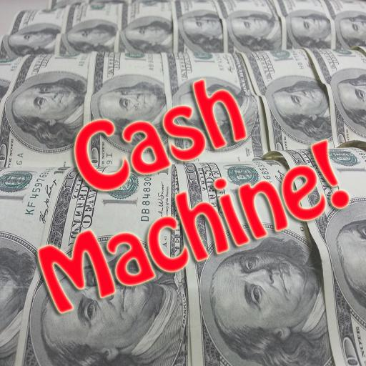【免費商業App】Cash Machine!-APP點子