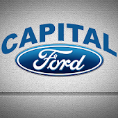 Capital Ford of Raleigh