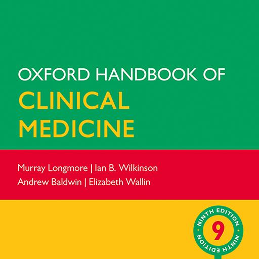 oxford handbook of clinical medicine apk