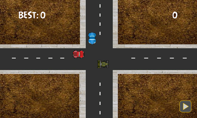 Road Rush- screenshot thumbnail