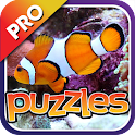 Under the Sea Puzzles Pro icon