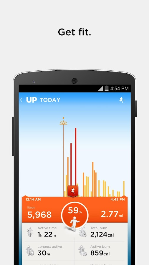 UP - Requires UP/UP24/UP MOVE - screenshot