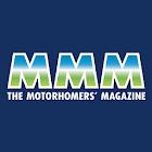 Motorcaravan Motorhome Monthly icon