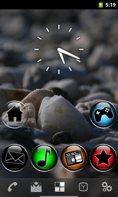 ProCon Icons Pack One - screenshot