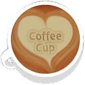 Coffee cup Go Adw Apex Theme