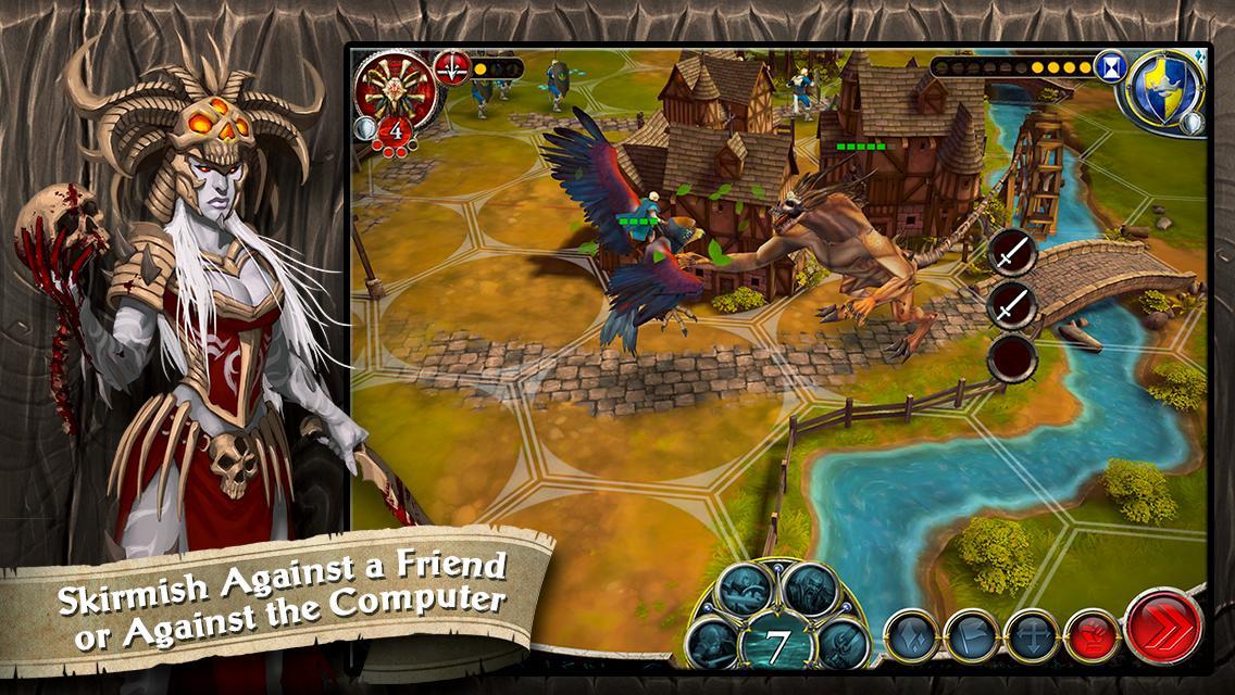 BattleLore: Command screenshot #3