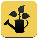 Waterbot: Plants watering icon