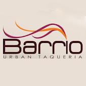 Barrio Urban Taqueria