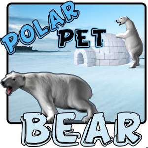 Polar Bear Pet for PC and MAC