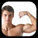 Body building,Gym icon